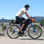 Biking the Continental Divide
