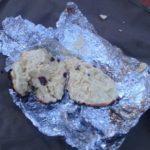 Australian Campfire Bread