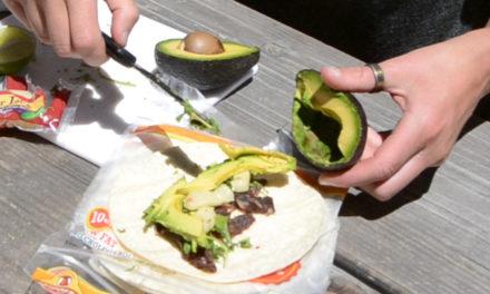 No Cook Tacos