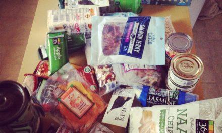 Wilderness Diet & Nutrition Tips