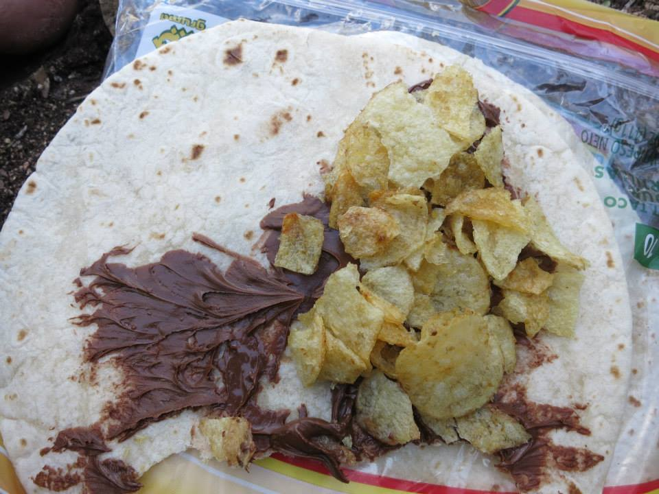 Pacific Crest Trail Food Adventure Dining Guide