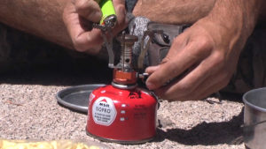 A $7 backpacking stove