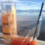 How o make Backcountry Bloody Mary with Frey Ranch vodka