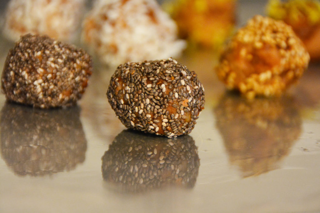 Easy recipe for truffles