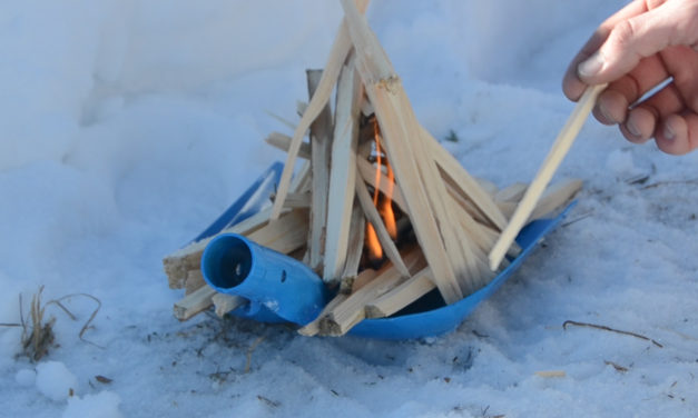 Top 5 Ways to Cook with a Backcountry Shovel