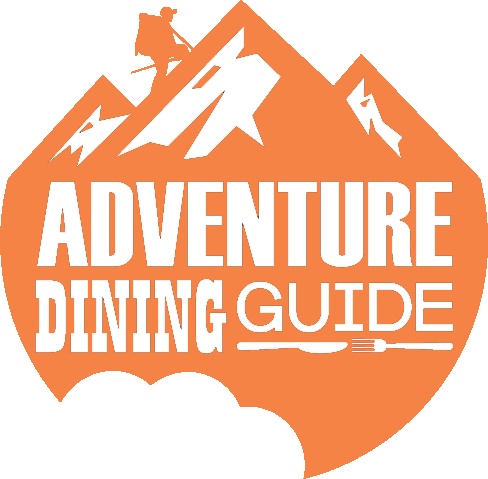 Adventure Dining Guide