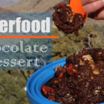 Superfood Chocolate Dessert