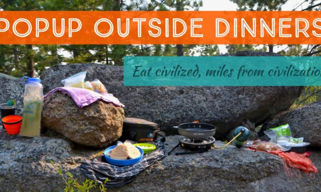 PopUp Dinners