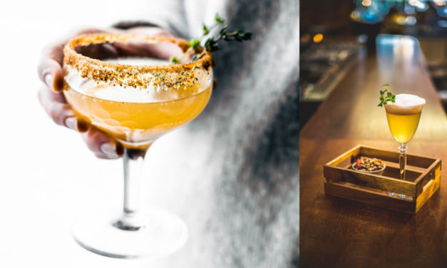 Signature Cocktails: Drinks Inspired by Travel