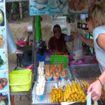 Culinary Travel – Street Food