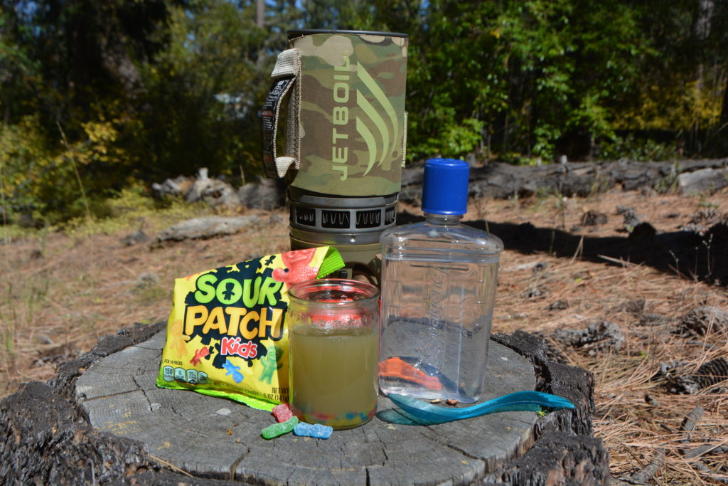 How to make Sour Patch Sours with this backcountry cocktail recipe