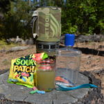 Backcountry Bartender Hacks