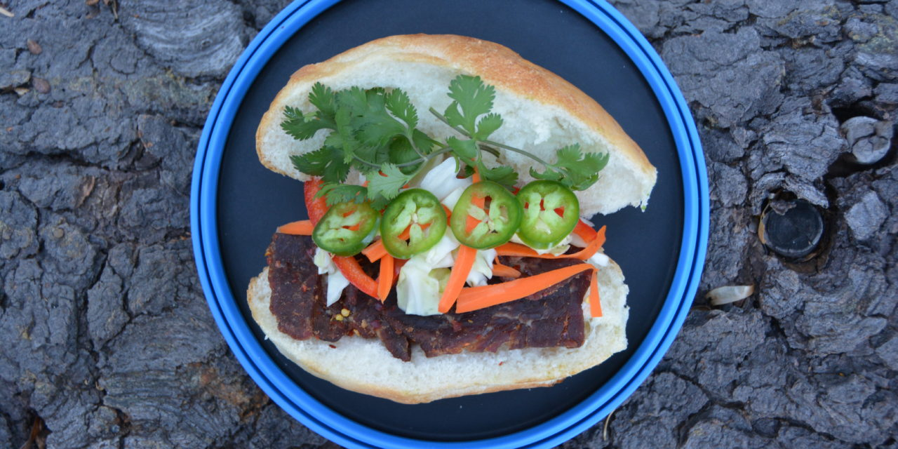 Vietnamese Sandwich – Backcountry Banh Mi