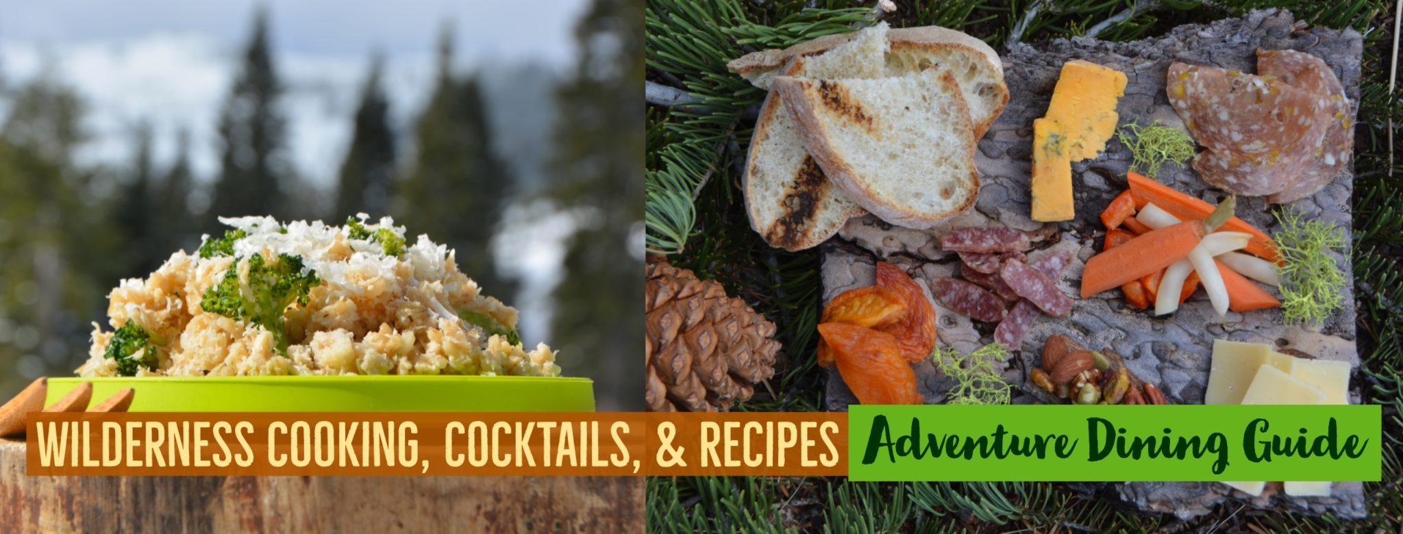 about adventure dining guide lake tahoe california